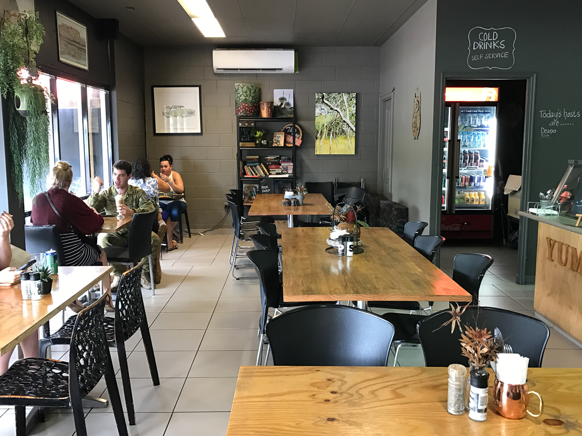 Great Little Place, Winnellie Darwin Foodies review