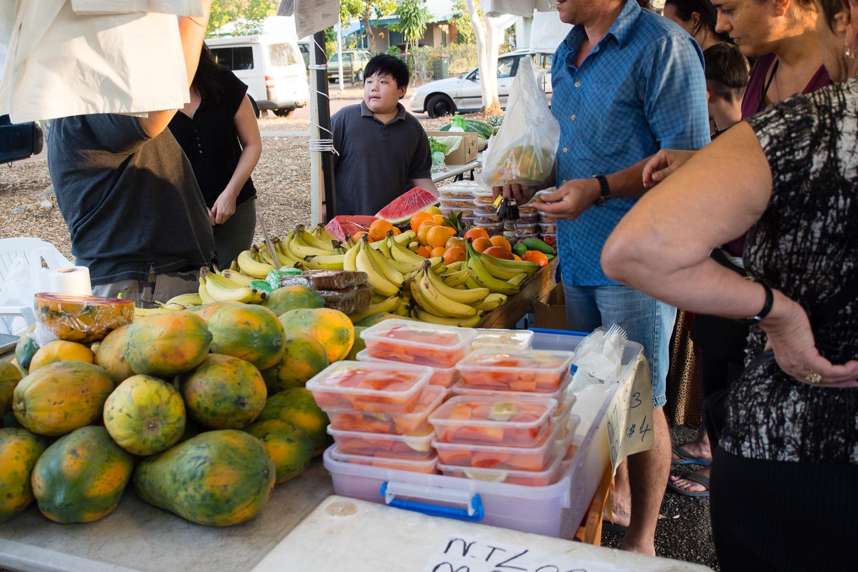 Malak markets