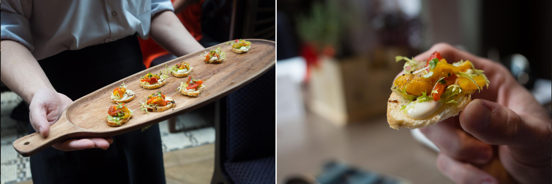 MasterChef Dining and Bar Singapore 2016