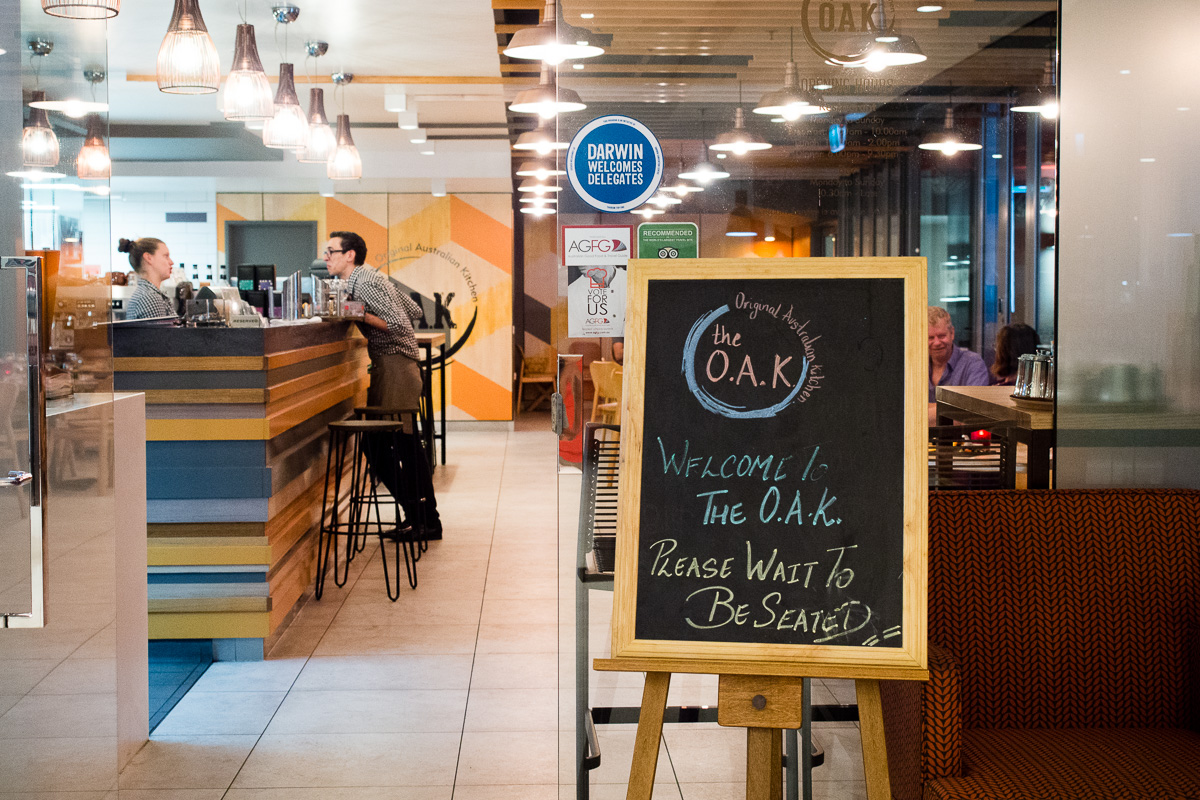 The O.A.K at Elan Soho, Woods St