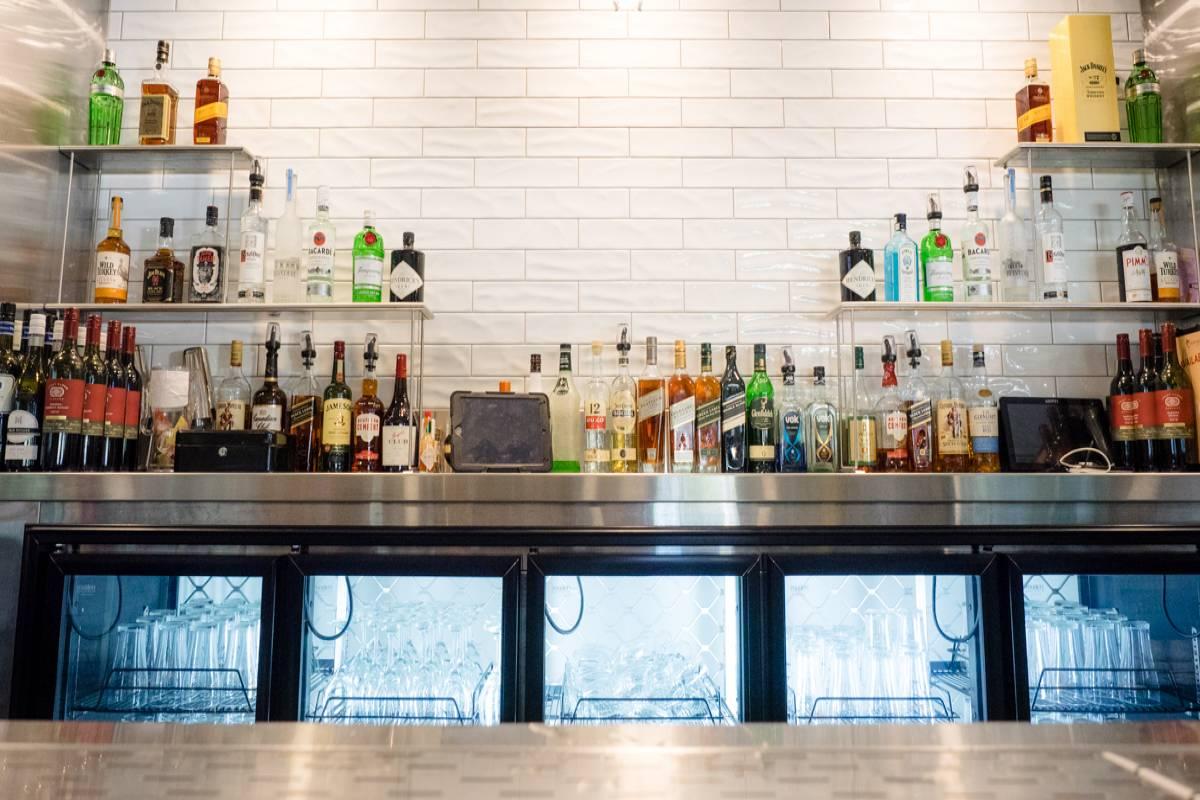 The Bell Bar & Bistro, Bellamack, Palmerston