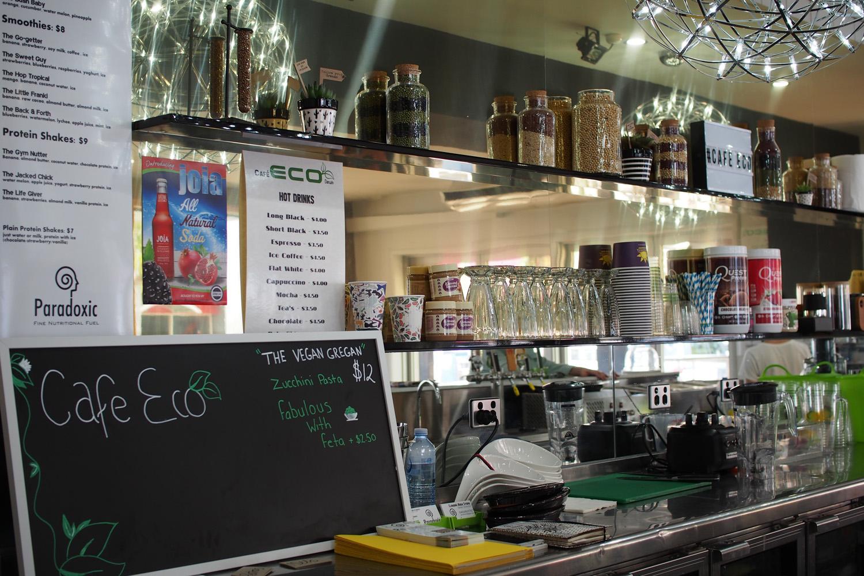 Cafe Eco